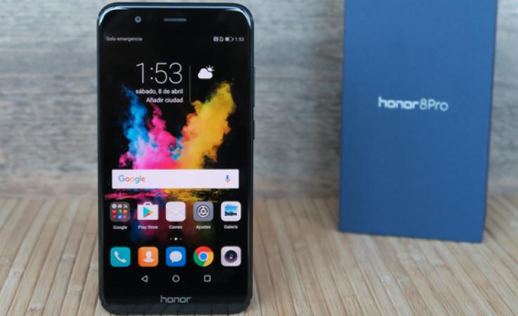 Honor 8 Pro, análisis y opinión
