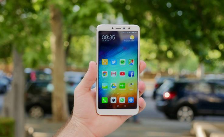 Fotografías realizadas con la cámara del Xiaomi Redmi S2