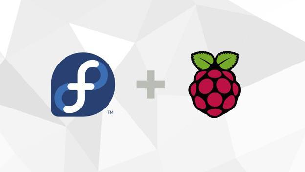 Fedora Raspberry