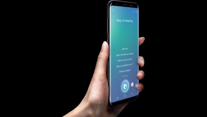 innovative design 1d4e9 23de5 El botón de Bixby se podrá personalizar en la mayoría de modelos Galaxy