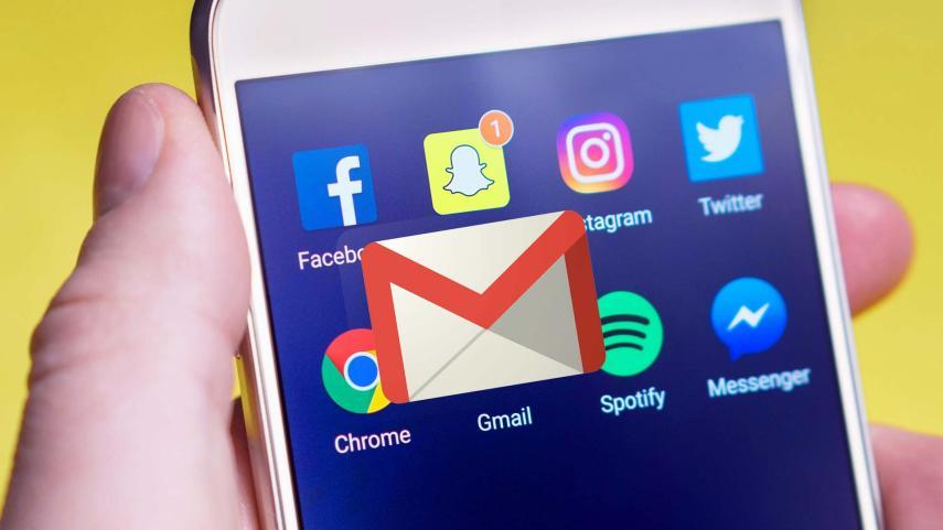 best service 82294 aca20 Gmail integrará la función de programar el envío de correos electrónicos