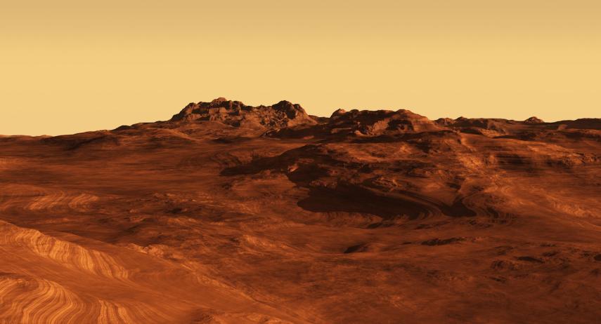 half off 60ffa 1309a La NASA tiene la fórmula para buscar vida en las cuevas de Marte