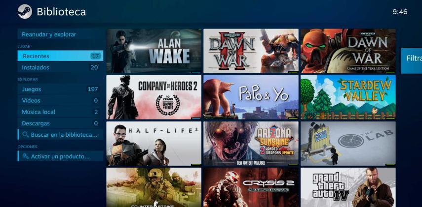 new arrival 45425 cf64c Así manipulan los desarrolladores las listas de Steam para beneficiar a sus  juegos