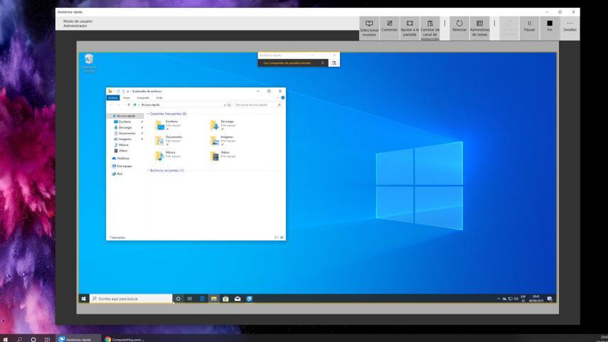 TRUCOS de Windows 10