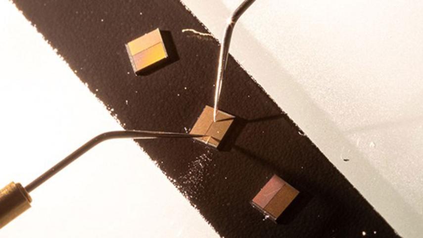 Descubren que el grafeno puede generar energía ilimitada Grafeno-2092247
