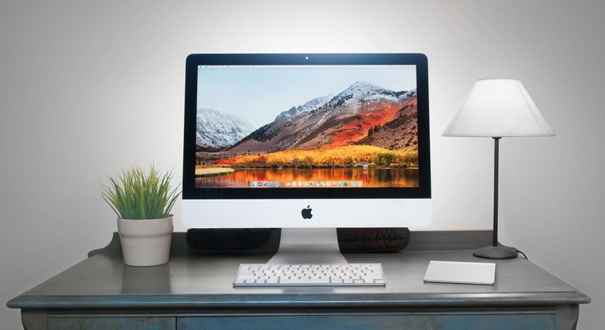 """Amazon rebaja el iMac de 27"""" con pantalla 5K en varias versiones: hasta 550€"""