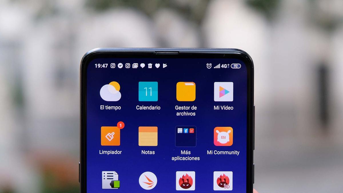Así queda el calendario de actualizaciones de Xiaomi a MIUI 11