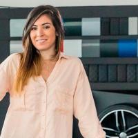 Imagen de perfil de Rebeca Álvarez