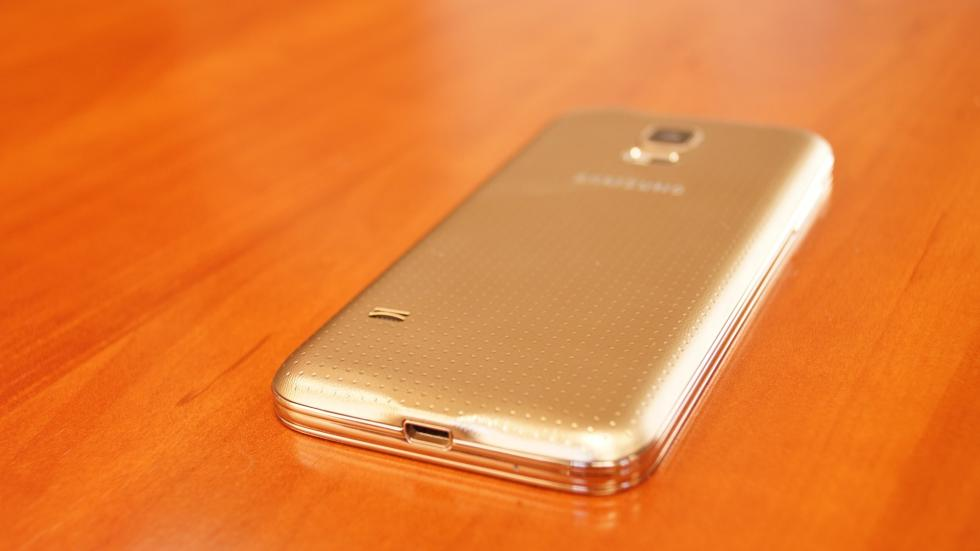 Samsung Galaxy S5 Mini - 1