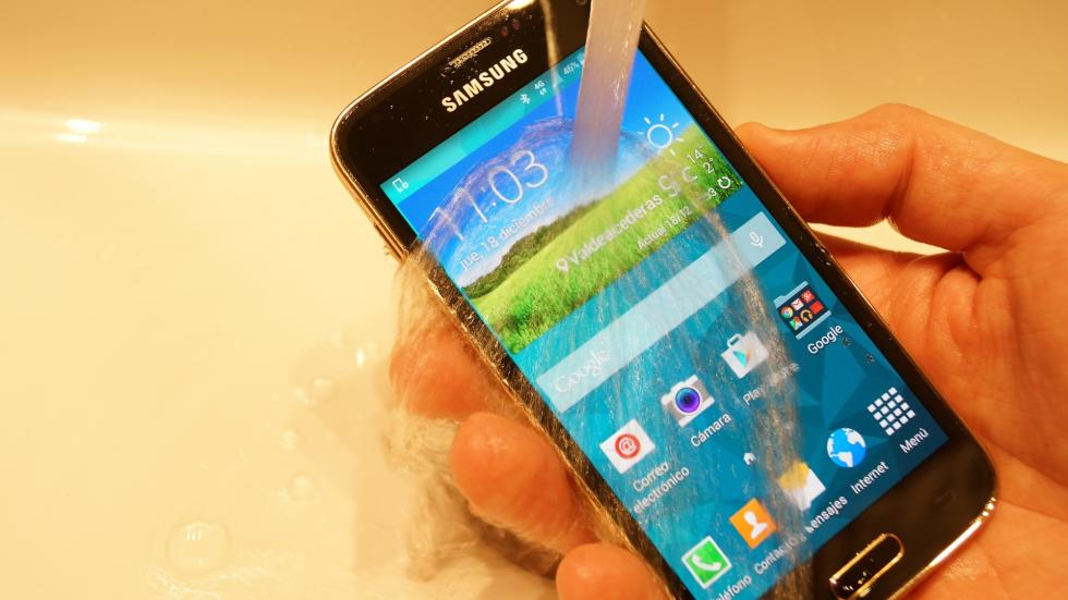 Samsung Galaxy S5 Mini - 14