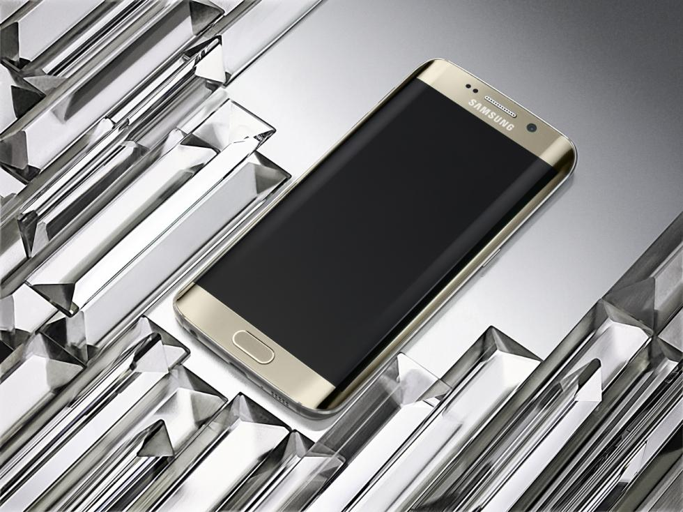 Samsung Galaxy S6 Edge - 3
