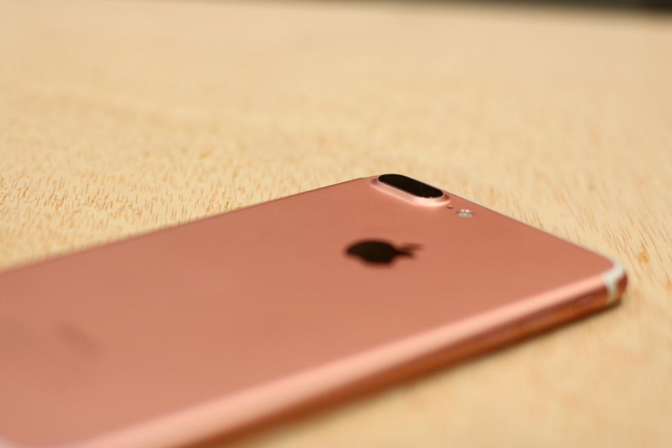 iPhone 7 Plus, diseño y características - 16