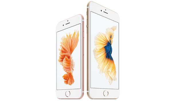 iPhone 6S y iPhone 6S Plus - 16