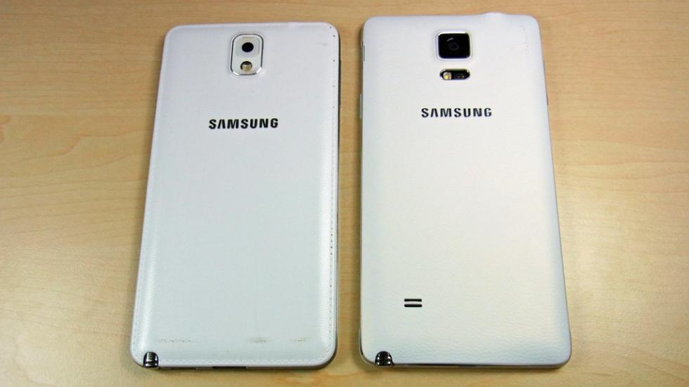 Samsung Galaxy Note 4 - 11