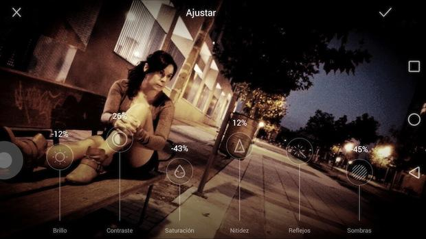 Editor Huawei Ascend Mate 7