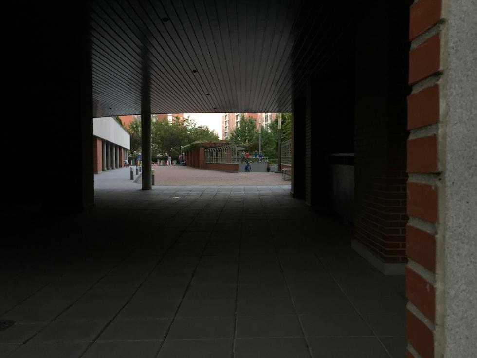 Fotografía claro-oscuro