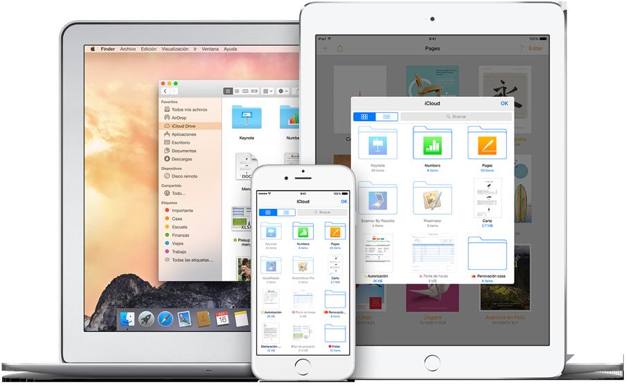 iPad Air 2: características y precio de lo nuevo de Apple ...