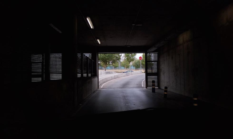 Fotografía altas luces y sombras