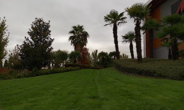 Fotografía exterior sin HDR 2
