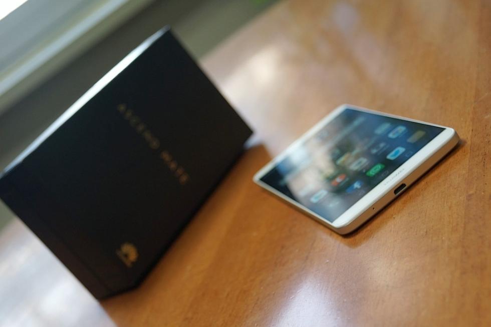 Huawei Ascend Mate 7, análisis a fondo de la bestia china ...