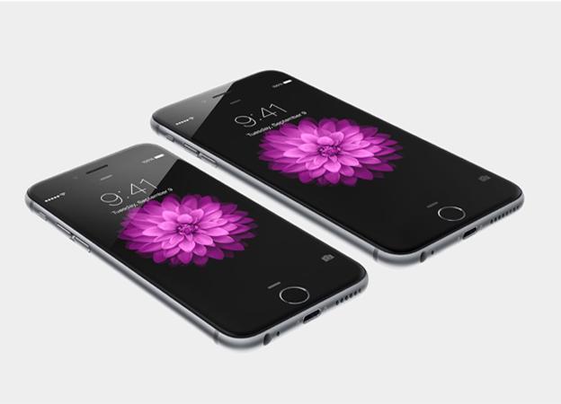 Por fin el iPhone se hace mayor