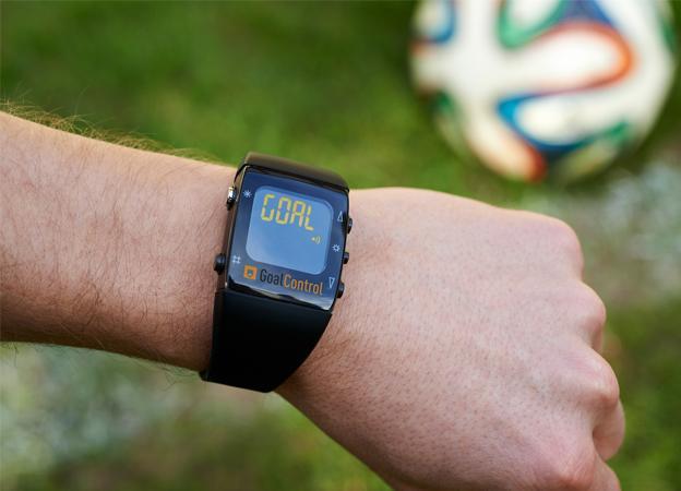 Tecnología en el mundo del fútbol