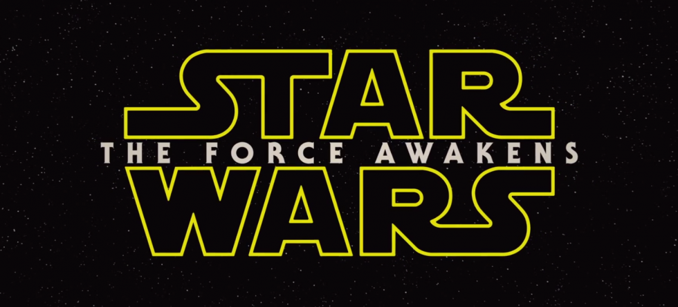 Star Wars: Episodio VII El despertar de la fuerza 2015