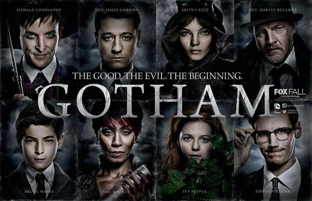 Gotham, una de las sorpresas de las redes P2P en 2014