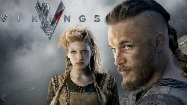 Vikings, entre las series más pirateadas de 2014
