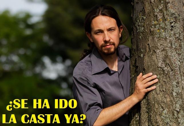 meme Pablo Iglesias 2014