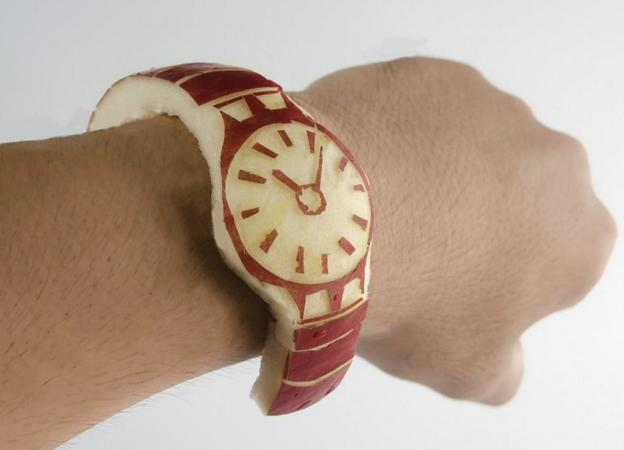 Apple Watch meme