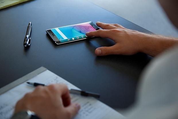 Samsung Galaxy Note Edge (Lifestyle)