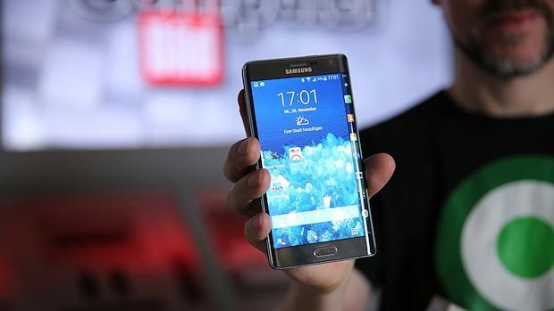 Samsung Galaxy Note Edge (Producto)