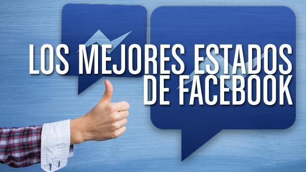 Las mejores frases y estados para Facebook