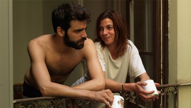 10000 km curiosidades películas Goya 2015