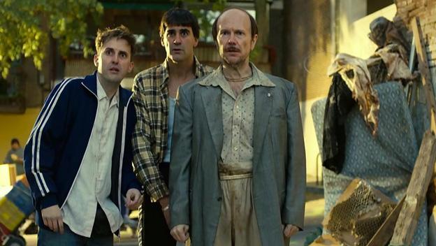 Torrente 5 curiosidades películas Goya 2015