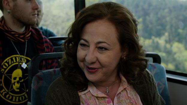 Carmen Machi Goya 2015 mejor actriz de reparto