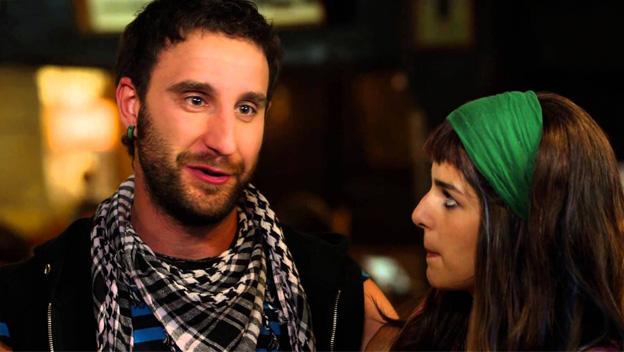Dani Rovira mejor actor revelación Goya 2015