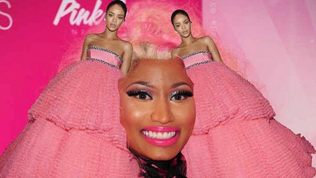 Rihanna meme grammy 2015