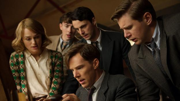 The imitation game curiosidades películas nominadas oscar 2015
