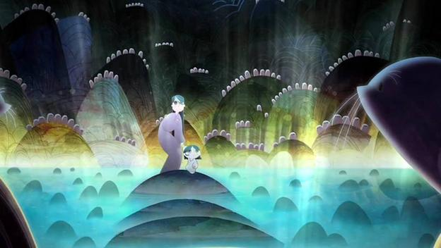Song of the sea curiosidades películas nominadas oscar 2015