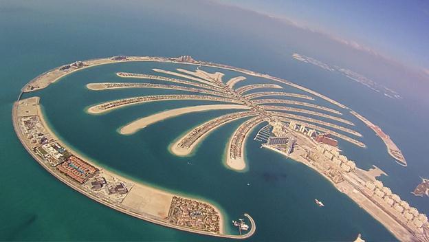 Dubai mejores destinos Semana Santa 2015