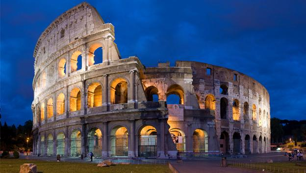 Roma mejores destinos Semana Santa 2015