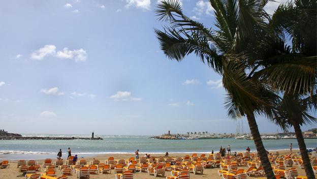 Gran Canaria destinos Semana Santa 2015
