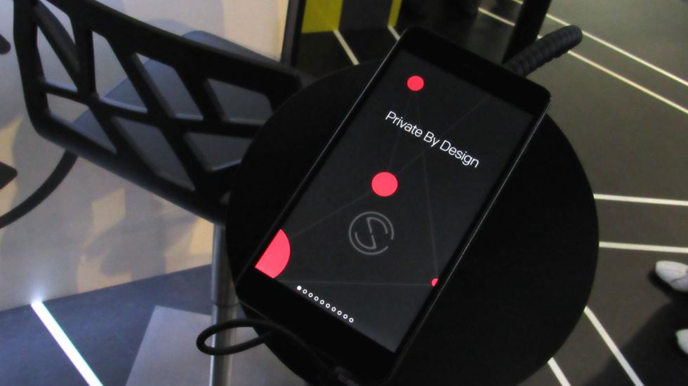 Así es el nuevo BlackPhone 2