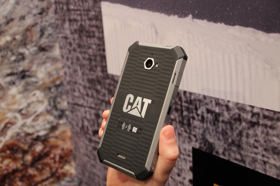 Cat S50 de Caterpillar