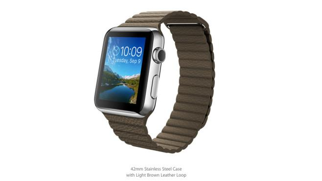 Apple Watch estándar