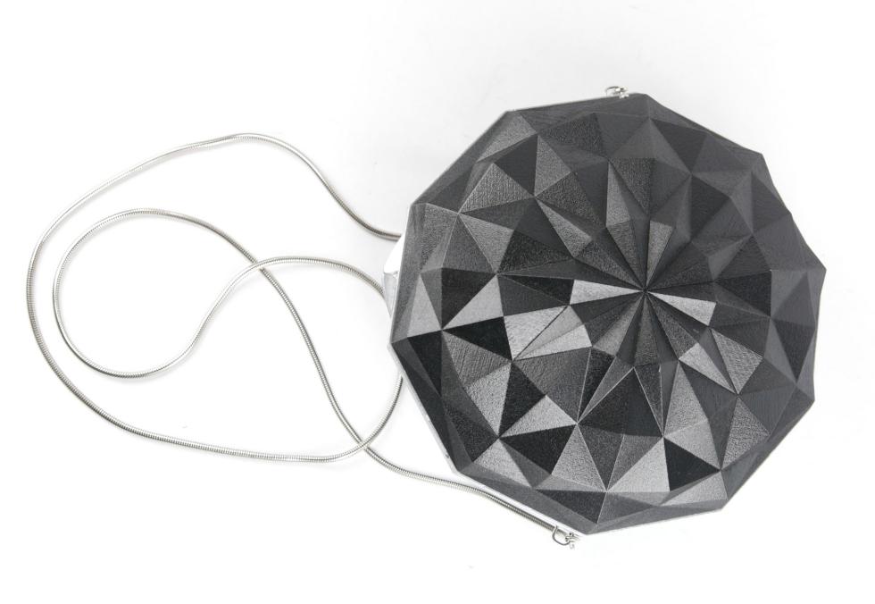 Gruppo Meccaniche Luciani impresión 3D multimaterial bolso