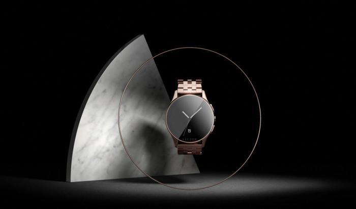 Vector Watch. Luna.