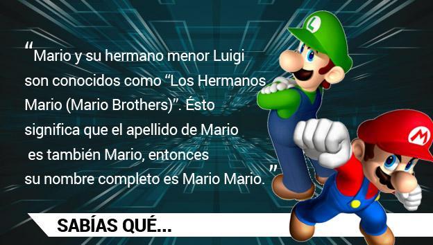 Hermanos Mario